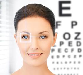 Behandlungsschwerpunkt Augentraining
