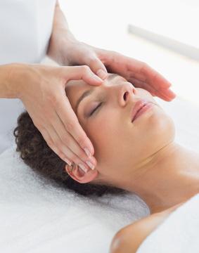 Behandlungsschwerpunkt Massagen