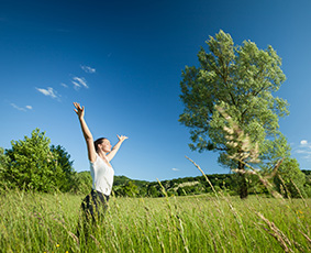 Behandlungsschwerpunkt Yoga
