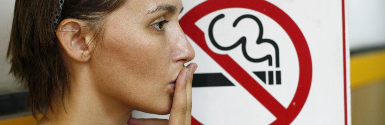 Naturheilpraxis Wöhrl Raucherentwöhnung